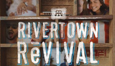 CALL FOR MERCHANTS: Rivertown Revival