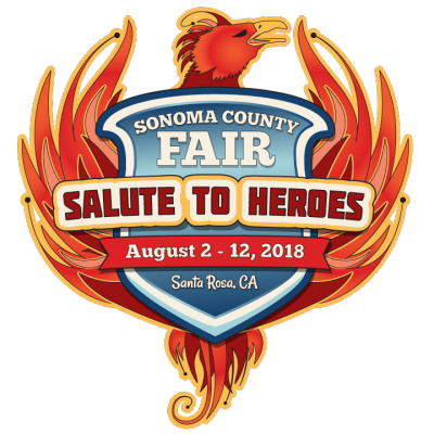 VENDOR OPPORTUNITY: BECOME A VENDOR AT THE 2018 SONOMA COUNTY FAIR!