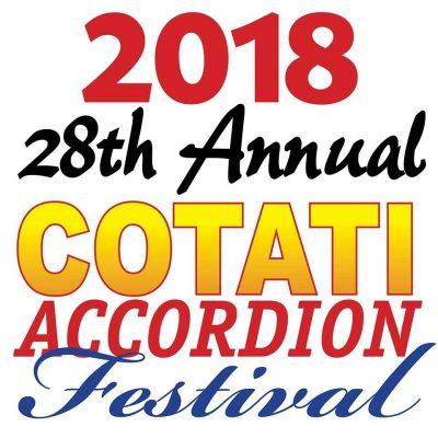 VENDOR OPPORTUNITY: Cotati Accordion Festival