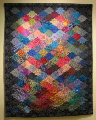 CALL FOR QUILTERS: ARTIST & EXHIBITION SJMQT SUBMISSION