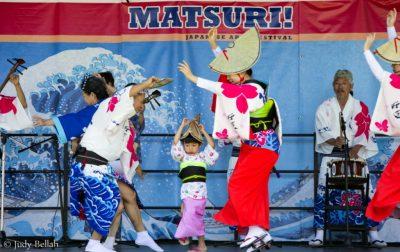 VENDOR OPPORTUNITY: Matsuri Japanese Arts Festival 2018