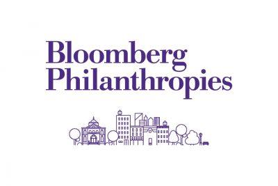 Bloomberg Philanthropies Public Art Challenge