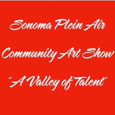 Sonoma Supports the Arts! Open Call for Community Visual Artists