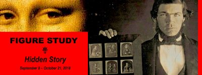 CALL FOR ARTISTS: Figure Study: Hidden Story