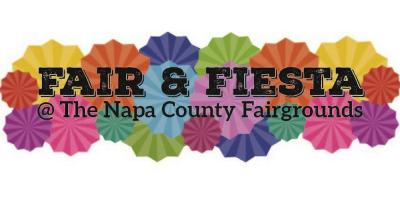 CALL FOR ARTISANS: The Fair & Fiesta @ The Napa County Fairgrounds