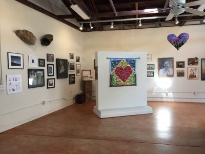CALL FOR ARTISTS: Santa Rosa Arts Center Members Show