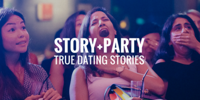 Stories Wanted for Story Party Sonoma County | True Dating Stories