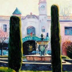 Sonoma Plein Air Foundation