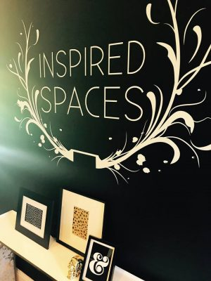 JOB OPPORTUNITY: Senior Interior Designer - Inspired Spaces