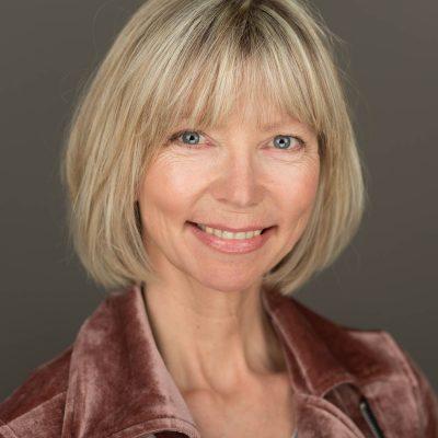 Bridget Palmer