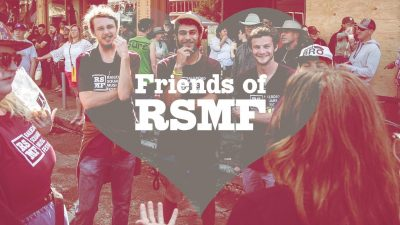 Volunteer for Railroad Square Music Festival June 10th