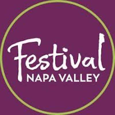 HOST A MUSICIAN @ Festival Napa Valley