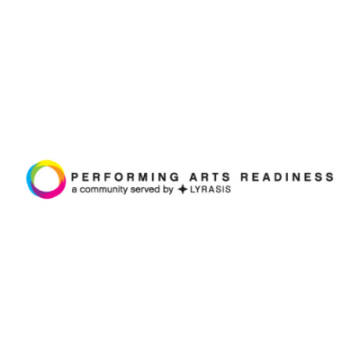 PROFESSIONAL DEVELOPMENT: Performing Arts Readiness Webinars