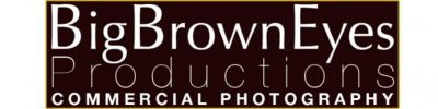 Big Brown Eyes Productions, Commercial Photography