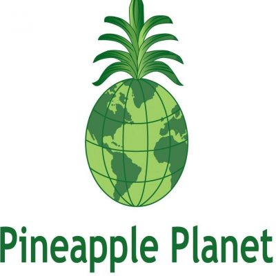 Pineapple Planet Productions
