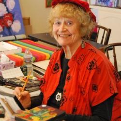 Sara Spaulding Phillips
