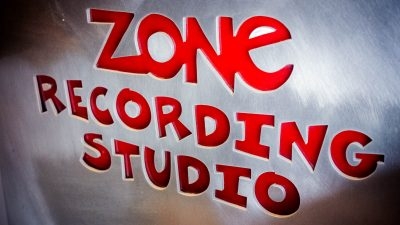 Zone Recording Studio