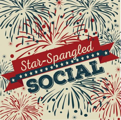VENDOR OPPORTUNITY: Napa County Fair - Star Spangled Social