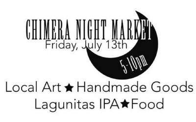 VENDOR OPPORTUNITY: Chimera Night Market