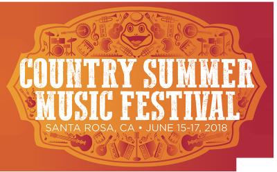 VOLUNTEER OPPORTUNITY: Usher for Country Summer Music Festival