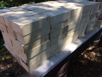 For Sale 130 New K-23 Insulation BrIcks
