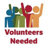 Volunteers Needed at HCA!