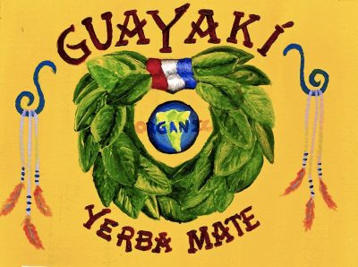 JOB OPPORTUNITY: Graphic Designer - Guayaki Yerba Mate