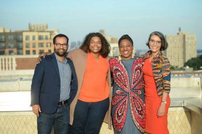 JOB OPPORTUNITY: Neighborhood Funders Group Program Coordinator - Oakland