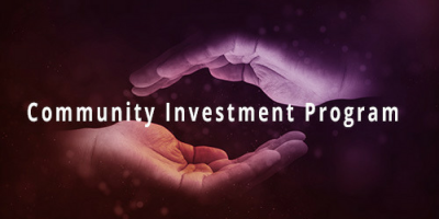 FUNDING OPPORTUNITY: Community Investment Fund Program