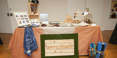 PROFESSIONAL DEVELOPMENT: Branding Your Vendor Booth Workshop