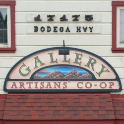 Artisan's Co-op Gallery