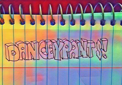 CLASS OPPORTUNITY: DANCEYPANTS!
