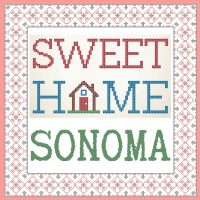 2018.10.13:  SWEET HOME SONOMA: Free Creativity Sessions with Art Escape