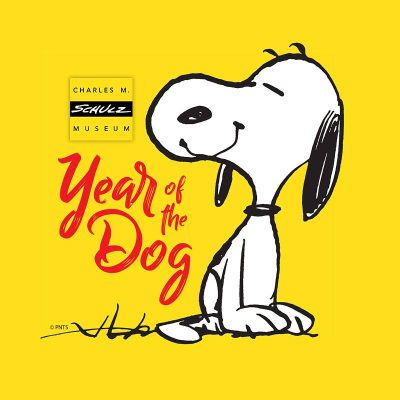 Charles M. Schulz Museum - Free Day and Fire Relief Silent Auction