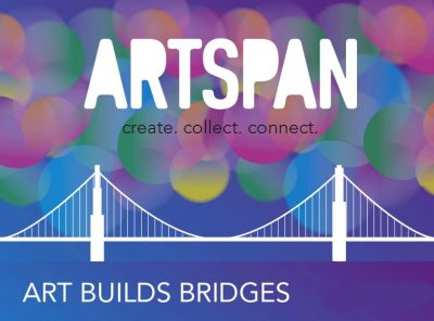 2017.10.12:  ArtSpan Uses ArtLaunch to Benefit Artists