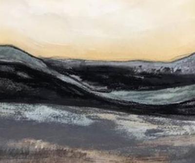 Alex Cole Studio Donates Painting Proceeds
