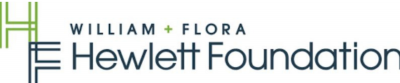 JOB OPPORTUNITY: Performing Arts Fellowship at Hewlett Foundation