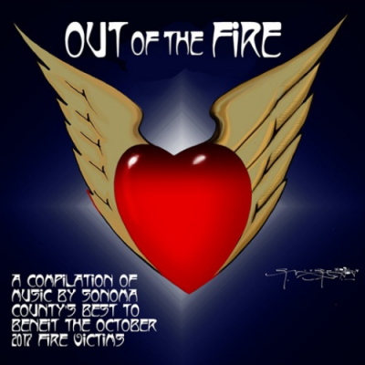 2018.07.08:  Out of the Fire - Benefit Compilation CD