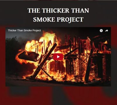 2018.06.20:  Waling Elephant Theatre Company - The Thicker Than Smoke Project