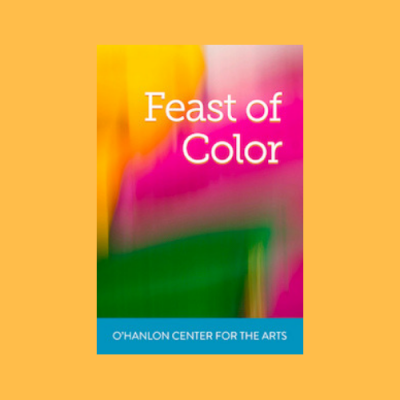 CALL TO ARTISTS: Feast of Color