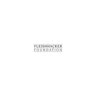 FUNDING OPPORTUNITY: Fleishhacker Foundation Accepting Applications for Special Arts Fund