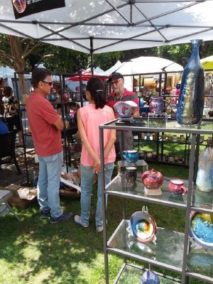 CALL FOR ARTISTS: 2019 Healdsburg Art Festival