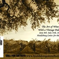 CALL FOR ARTISTS: Art of Wine with a Vintage Palette Call for Artists