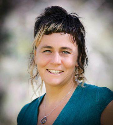 Claudia Meglin