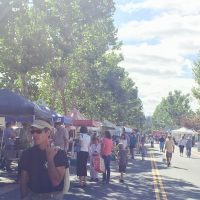 CALL FOR ARTISANS: Farmers Markets in Sonoma, Marin