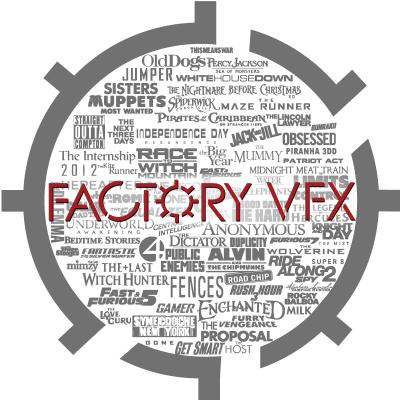 FACTORY VFX