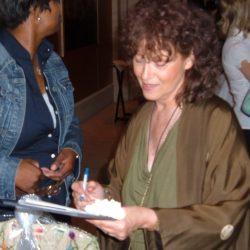 Allegra Burke