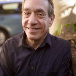 Roy Parvin