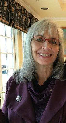 Mary Neuer Lee