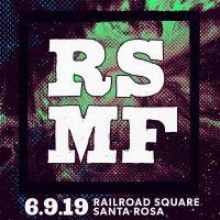 VOLUNTEER OPPORTUNITY: Railroad Square Music Festival